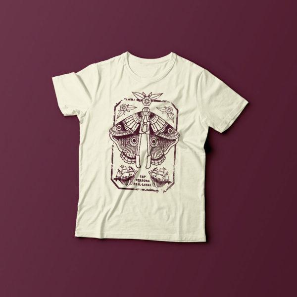 samarreta sostenible il·legal imatge
